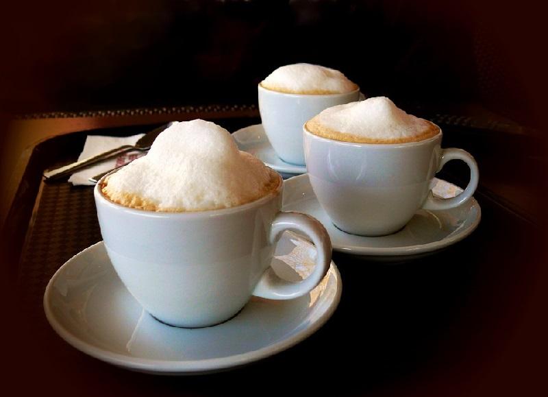 Cappuccinotassen