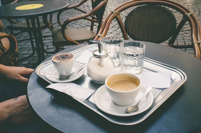 Weitere Kaffeegetränke - Kaffee Ratgeber