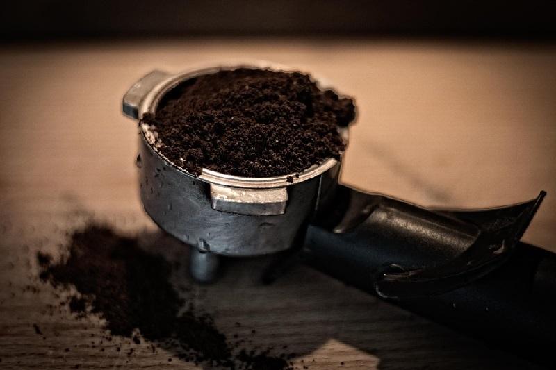 Kaffeesieb