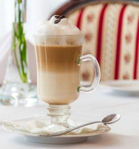 Tasse Kaffe Macchiato