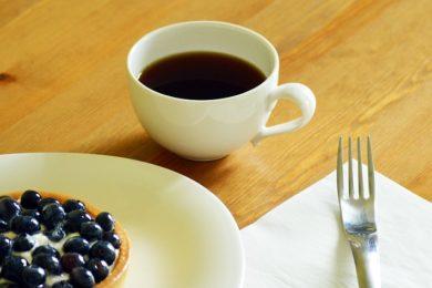 Kaffeetrinken gehört zur deutschen Kultur