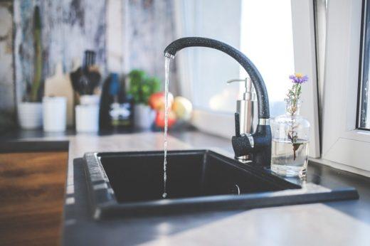 Kaffeemaschine in der Küchenzeile einbauen