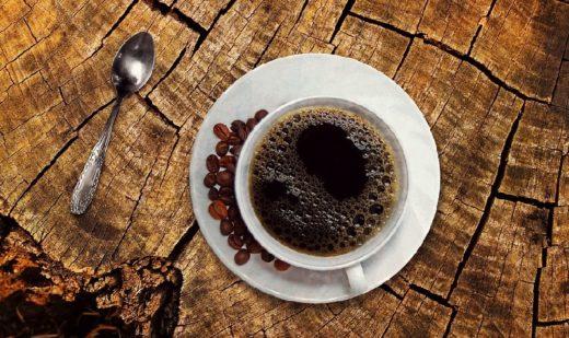 Qualität des Kaffees